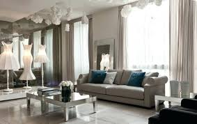 gray beige living room inspiration for a contemporary marble floor living room remodel in with beige gray beige living room