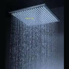 large shower heads pretty giant shower head contemporary bathroom with bathtub ideas large shower heads australia