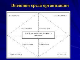 Внешняя Среда Организации Реферат centrictekstchf Реферат На Тему Внешняя Среда Организации