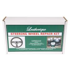 details about leatherique steering wheel repair kit
