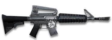 Fucile Dassalto