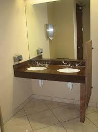 Ada Commercial Bathroom Set New Decorating