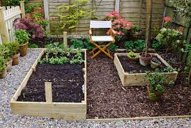 15 raised garden bed ideas to bring