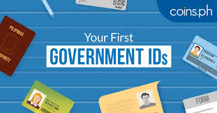 4 Very ph Government Ids For Are To That Easy Apply Coins