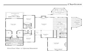 Blank Floor Plan Free Home Floor Plans Floor Plan Drawing Software Free