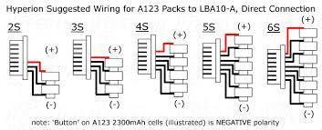 lba10 a123 manual eng doc ( pdf 4s Lipo Wiring Diagram RC 100 Wiring Diagram