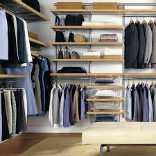 modular wardrobe systems uk easy pieces closet high to low birch platinum system