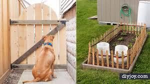 36 diy fences and gates to showcase the