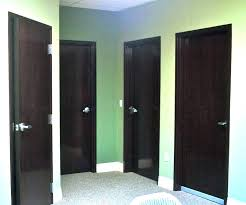 interior wood doors with glass interesting inspiring commercial office design home wooden sliding interesti interior wood doors with glass