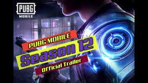 PUBG MOBILE Season 12 Official Trailer ...