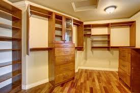 selecting your custom closet system