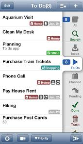 Taskbook To Do List Organizer Iphone Reviews At Iphone Quality Index
