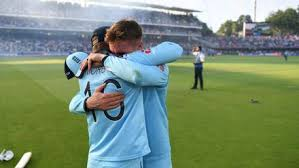 As of now, there are no official live streaming partners for the match either. Cwc19 Final Nz V Eng Match Highlights