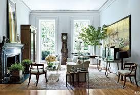 fashion home interiors. Fashion Designer Adam Lippes\u0027s Historic Duplex In New York | Architectural Digest Home Interiors E