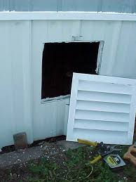 replacement exterior door for mobile home. mobile home skirting: at a minimum, skirting must be vented in all four corners. good rule of thumb is least one square foot open vent area\u2026 replacement exterior door for