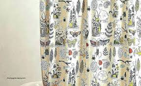 shower curtains anthropologie shower curtain rings anthropologie