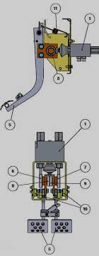 tractor parts and attachments main braking circuit of dyna vt main braking circuit of dyna vt transmission