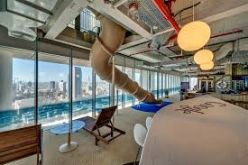 sydney google office. Google Tel Aviv Office / Camenzind Evolution Sydney
