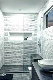 install shower wall panels over tile subway tile shower surround tile shower wall 5 myths about