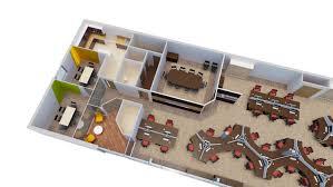 modern small office design. Modern Small Office Design Layout 6 .