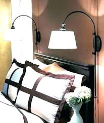 over bed lighting. Headboard Over Bed Lighting B