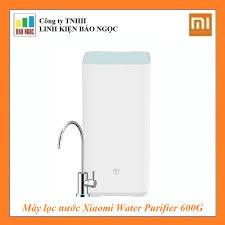 Giá bán Máy lọc nước Xiaomi Water Purifier 600G (Phiên bản 2019)