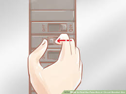 how to the fuse box or circuit breaker box 12 steps image titled the fuse box or circuit breaker box step 11