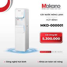 Cây nước nóng lạnh hút bình Makano MKD-000001 - Đồ gia dụng | Hàng gia dụng  | Đồ điện gia dụng