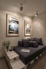 Ideas Y Diseños Para Hacer Muebles Con Palets  DIY  BlogHogarcomSofa Cama Con Palets