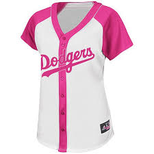 Women Dodgers Baseball Clothing Jersey efbddbbffdfdeed|Leonard
