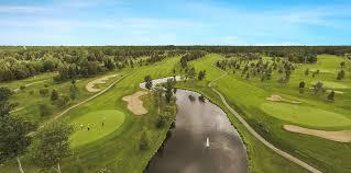 Club de golf Laurier - Tourisme Victoriaville et sa région