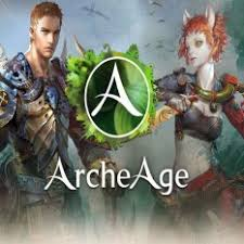 Buy Archeage Gold on NA-Kraken