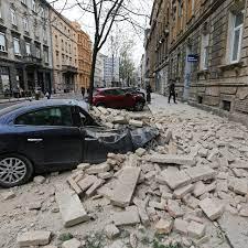 Magnitude 5.3 earthquake strikes ...