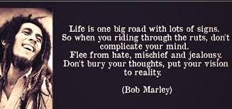 Hippie Stop On Twitter Bobmarley Rasta Quote Marley Hippie Mesmerizing Rasta Wisdom Quotes
