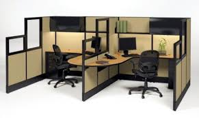 contemporary cubicle desk home desk design. Modren Desk Office Cubicle Desk Inspire Awesome Furniture Home 13  Inside Contemporary Design A