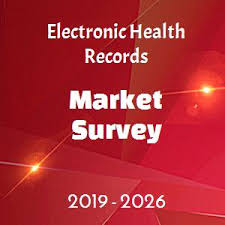 Cpsi Charting System Global Electronic Health Records Market 2019 2025 By Top