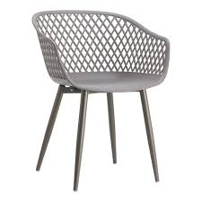 Image Sale Best Price On Moes Home Collection Qx100115 Piazza Contemporary Modern Outdoor Chair Grey set Of 2 Only 21800 At Contemporary Furniture Warehouse Contemporary Furniture Warehouse Best Price On Moes Home Collection Qx100115 Piazza Contemporary