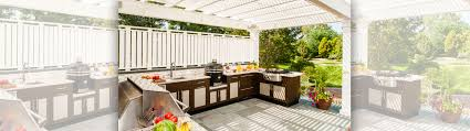 Alfresco Outdoor Kitchens The Perfect Outdoor Kitchen Design For Summer Entertaining 2020