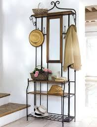 Inroom Designs Coat Hanger And Shoe Rack Coat And Shoe Rack Coat And Shoe Rack Coat Hooks With Shelf Wall 4