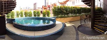 Outdoor Jacuzzi How To Choose The Outdoor Jacuzzi Theydesignnet Theydesignnet