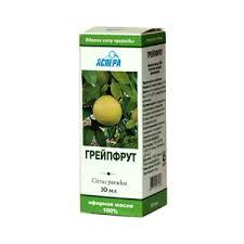 "<b>Эфирное масло Аспера</b> ""<b>Грейпфрут</b>"" | Отзывы покупателей"