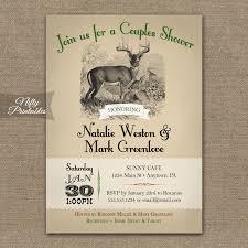 Couple Wedding Shower Invitations Couples Wedding Shower Invitations Woodlands