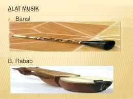 Gambar alat musik dari sumatera barat terbaik. Alat Musik Tradisional Sumatera Barat Greatnesia