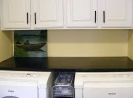 washer dryer countertop washer dryer countertop ikea
