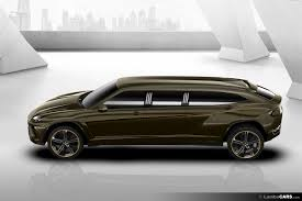 2018 lamborghini suv. perfect suv how about a stretched mobile office on wheels based lamborghini urus with 2018 lamborghini suv