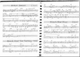 Tricotism Chart Mensagens Visuais 557 Jazz Standards