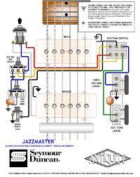 offsetguitars com view topic jazzmaster 1963 wiring diagram within jazzmaster wiring diagrams at Jazzmaster Wiring Diagrams