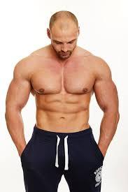 Erik Richter bodybuilder IFBB - About | Facebook
