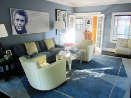 Yellow And Blue Living Room Living Room Paint Ideas With Blue Carpet Yes Yes Go