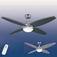 Plafondventilatoren Met Verlichting Online Lampen24nl